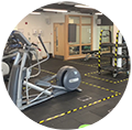 New processes for gym/courts